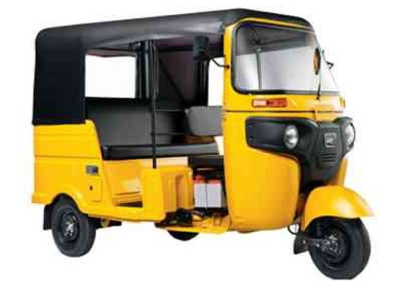 Bajaj Re Optima Diesel Image 2