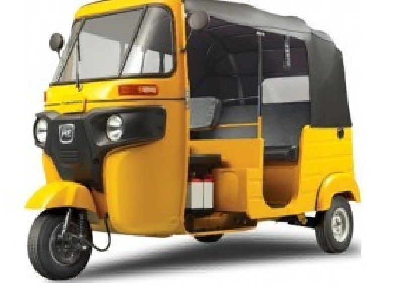 Bajaj Re Optima Diesel Image 3