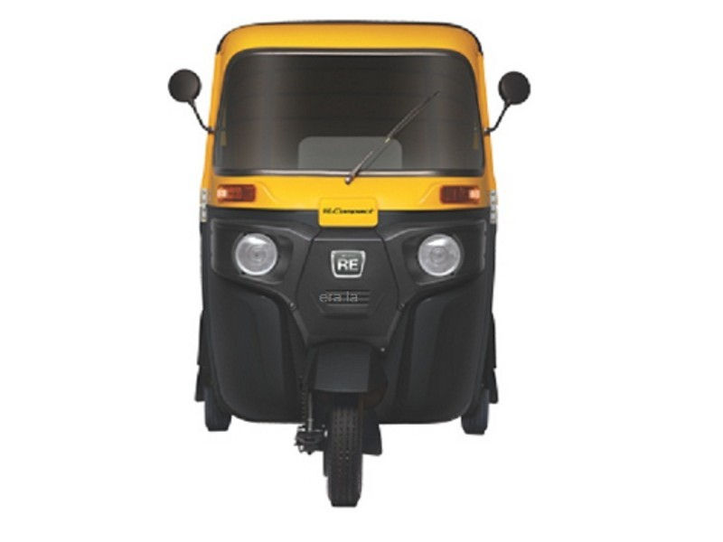 Bajaj Re Optima Image 1