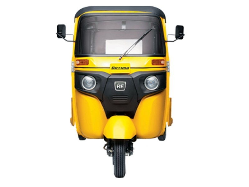 Bajaj Re Optima Image 6
