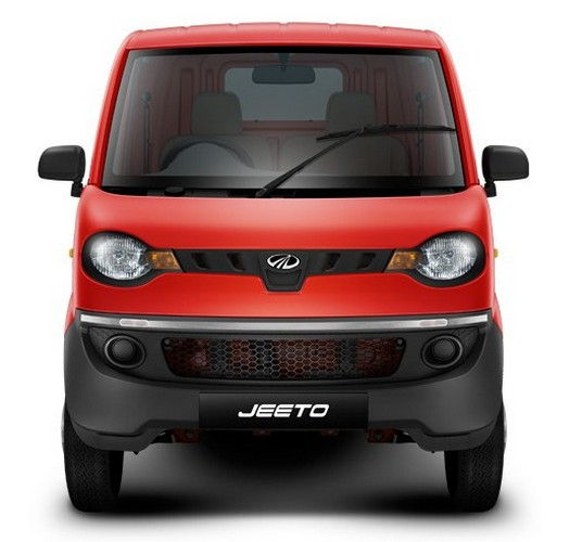 Mahindra Jeeto Pictures