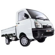 Mahindra Maxximo CNG Picture