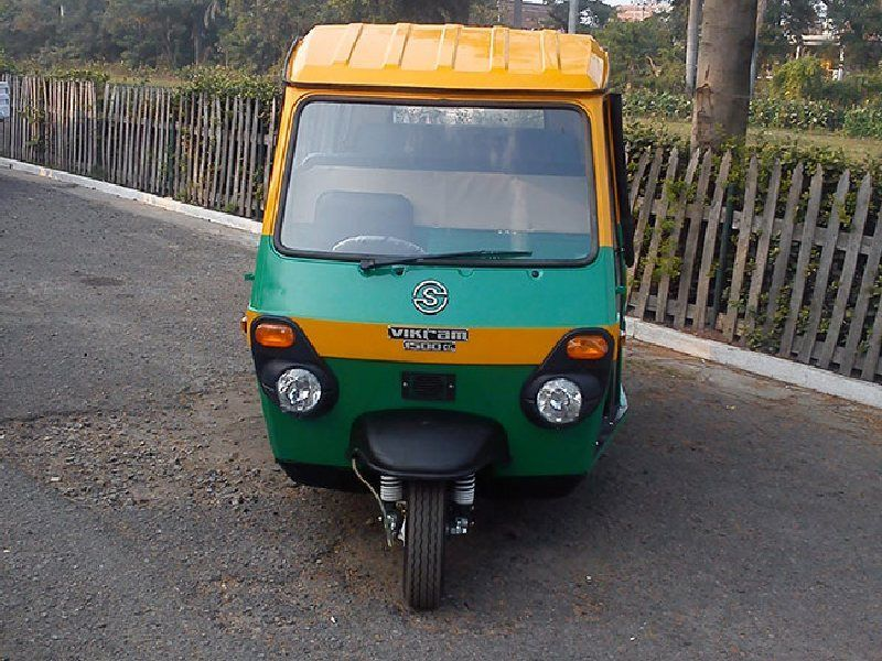 Scooters India Limited Vikram 1500 Cg Image 8