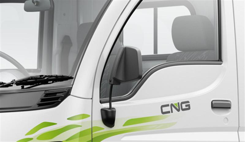 Ace Cng Outside Rear View Mirror