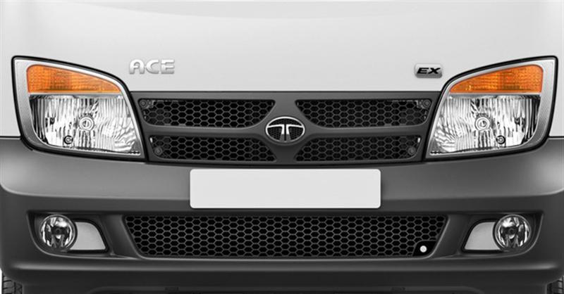 Ace Ex Front Fog Lamp