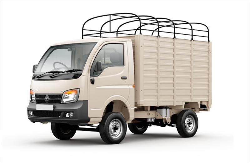Tata Ace High Deck 201