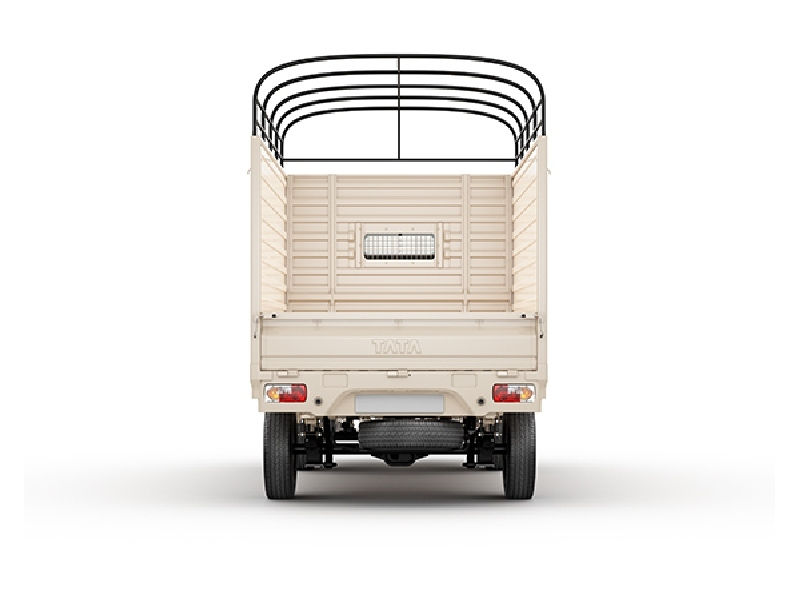 Tata Ace Ht High Deck Image 1