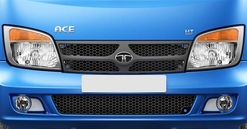 Ace Ht Frong Fog Lamp