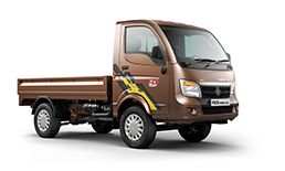 Tata Ace Mega Xl Front View