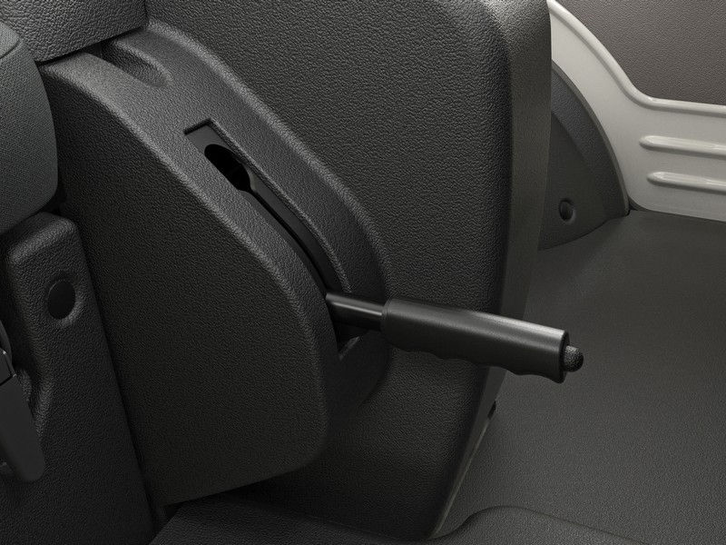 Tata Ace Mega Hand Brake
