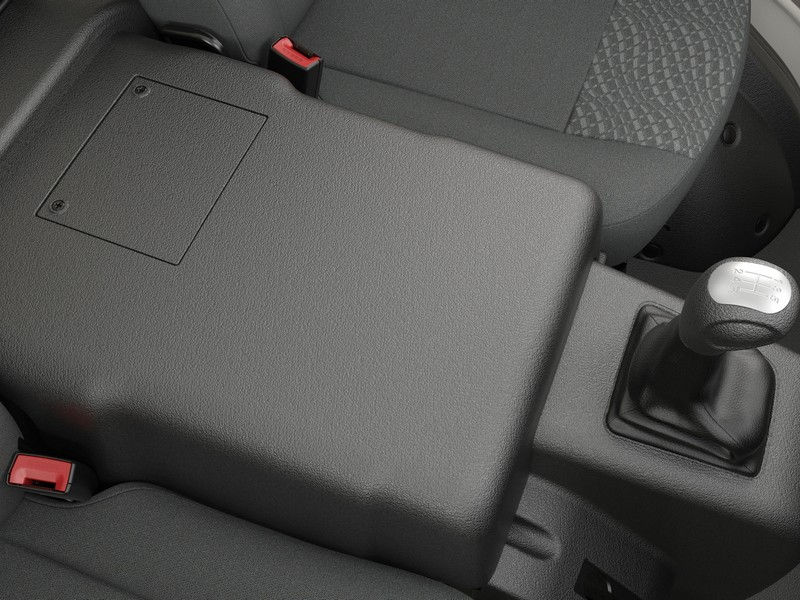 Tata Ace Mega Middle Seat Interiors
