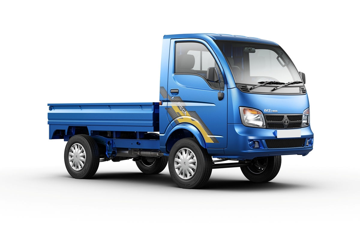Tata Ace Mega Picture