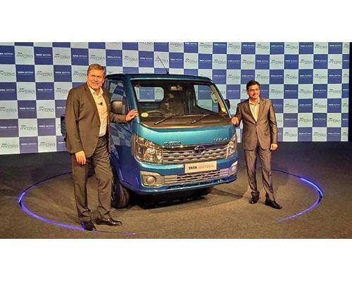 Tata Intra Launched In India