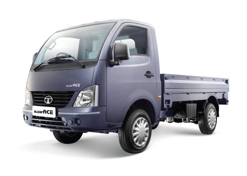 Tata Super Ace Truck In India