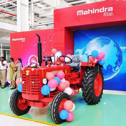 pest analysis of mahindra tractor Mahindra vs kubota: two of the most sought tractors of today are laid side-by-side in this quick, comparison guide to aid you on arriving at a well-informed decision, i'm dedicating this post to all the tractor seekers out there.